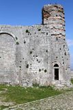 Shkoder Albanie Photographie stock
