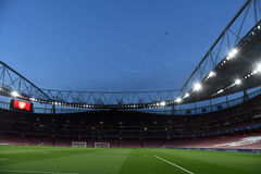 Emirates Stadium Royalty Free Stock Image
