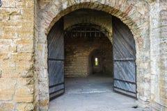 Shlisselburg Images libres de droits