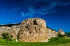 Shlisselburg Image libre de droits