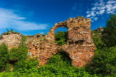 Shlisselburg Royalty Free Stock Photos
