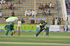 Shoaib Malik Stock Photography