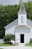 Shoal Creek bosatt historiemuseum Fotografering för Bildbyråer