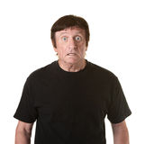 Shocked Man Stock Images