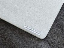 Shockproof material Polyethelene foam Royalty Free Stock Image