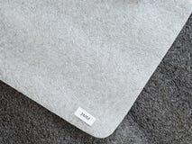 Shockproof material Polyethelene foam Stock Image
