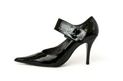 Shoe Royalty Free Stock Photo