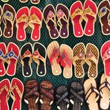 Shoe Royalty Free Stock Image