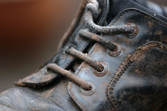 Shoe Stock Photography