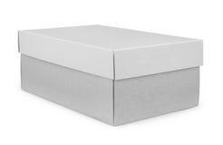 Shoe box Stock Image