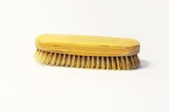 Shoe-brush Stock Photo