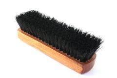 Shoe brush Royalty Free Stock Photo