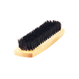 Shoe brush Royalty Free Stock Photography