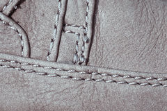 Shoe close up Stock Image