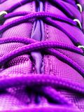 shoe details Stock Images