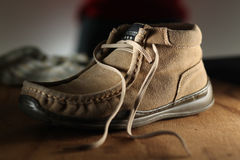 Shoe insert Royalty Free Stock Photos