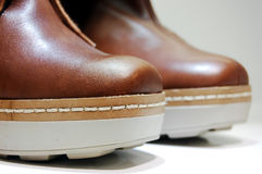Shoe isolated stock photo