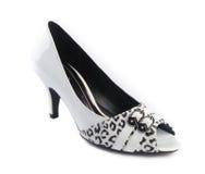 Shoe isolated on white Stock Photo