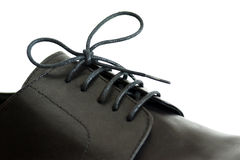Shoe lace Royalty Free Stock Photos