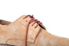 Shoe lace Stock Image