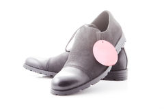 Shoe Stock Photography