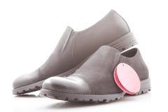 Shoe Royalty Free Stock Photo
