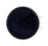 Shoe Polish Black Royalty Free Stock Photography