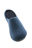 Shoe or Slippers for use in home Stock Images