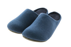 Shoe or Slippers for use in home Royalty Free Stock Photo