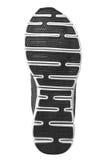 Shoe sole. Isolated on white background stock image
