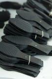 Shoe soles Stock Image