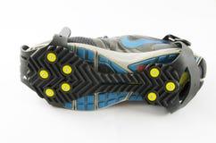 Shoe spike Stock Photo