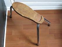 Shoe stool Royalty Free Stock Photos