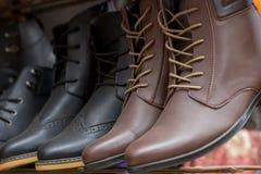 Shoe store Stock Photo