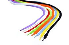 Shoelace Stock Image