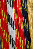 Shoelace Royalty Free Stock Images