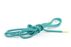 Shoelace Royalty Free Stock Photography