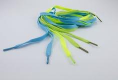 Shoelace Stock Photo