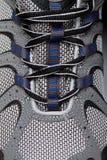 shoelaces Royaltyfri Fotografi
