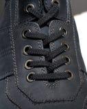 Shoelaces 2 Stock Photos