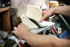 Shoemaker Stock Photography