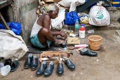 Shoemaker Stock Photos