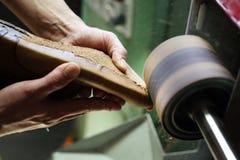 Shoemaker Stock Photography