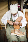 Shoemaker Stock Images