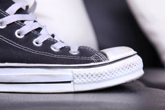 Shoes Stock Photography
