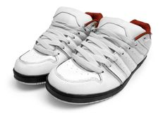 Free Shoes Royalty Free Stock Photos - 14724888