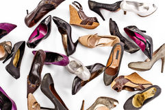 Shoes Stock Images