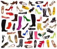 Free Shoes Stock Photography - 20057902