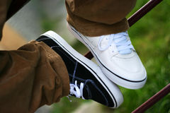 shoes Στοκ Φωτογραφία