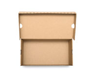 Free Shoes Box Is Located Stock Images - 68348004